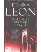 About Face - Donna Leon