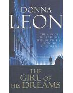 The Girl of His Dreams - Donna Leon