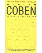 Gone For Good - Harlan Coben