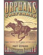 Orphans Preferred - CORBETT, CHRISTOPHER
