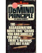 The Domino Principle - Kennedy, Adam