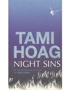 Night Sins - Hoag, Tami