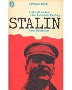 Stalin - Political Leaders of the Twentieth Century - Deutscher, Isaac