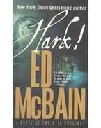 Hark! - Ed McBain