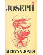 Joseph - Jones, Mervyn