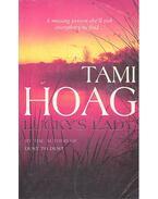 Lucky's Lady - Hoag, Tami