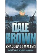 Shadow Command - Dale Brown