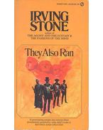 They Also Ran - Stone, Irving