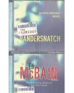 The Frumious Bandersnatch - Ed McBain