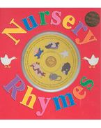 Nursery Rhymes with a Sing-along Music CD - SHRIGLEY, LOUISE