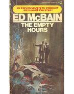 The empty hours - Ed McBain