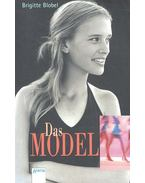 Das Model - Blobel, Brigitte