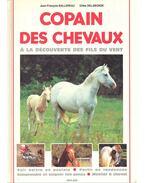 Copain des chevaux - Ballereau, Jean-Francois