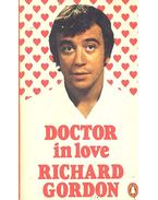 Doctor in Love - Gordon, Richard