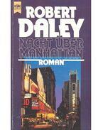 Nacht über Manhattan - DALEY, ROBERT