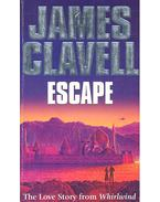 Escape - James Clavell