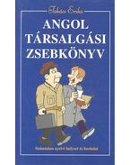 Angol társalgási zsebkönyv - Takács Erika