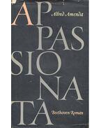 Apassionata - Beethoven Roman - Amenda, Alfred