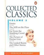 Collected Classics #3 Level 4 - HOPKINS, ANDY - BARNES, ANNETTE /Series Editors