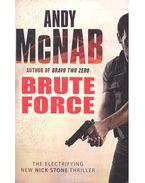 Brute Force - McNab, Andy