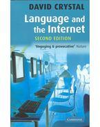 Language and the Internet - Crystal, David