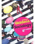 Sociology (6th ed) - Giddens, Anthony