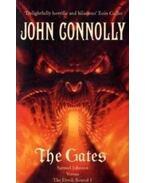The Gates - John Connolly