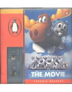 Penguin Readers Level 2: The Adventures of Rocky and Bullwinkle - The Movie with Casette - EAST, CATHY