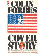 Cover Story - Forbes, Colin