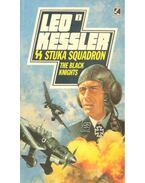 The Black Knights - Leo Kessler