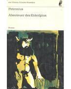 Abenteuer des Enkolpius - Petronius