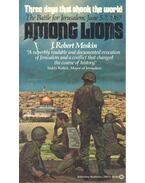 Among Lions - MOSKIN, J. ROBERT
