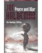Peace and War - Joe Haldeman