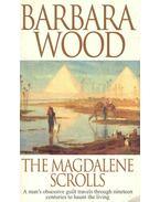 The Magdalene Scrolls - Barbara Wood