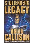 The Stollenberg Legacy - CALLISON, BRIAN