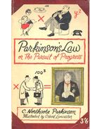 Parkinson's Law or The Pursuit of Progress - C. Northcote Parkinson