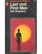 Last and First Men - Stapledon, Olaf