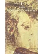 Ghosts and Other Plays - Ibsen Henrik
