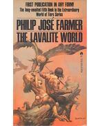 The Lavalite World - Farmer, Philip José