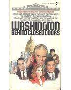 Washington Behind Closed Doors - Ehrlichman, John