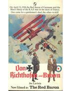 Von Richthofen and Brown - LAVINIA, JOE