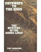 Pathways to the Gods - The Mystery of the Andes Lines - MORRISON, TONY