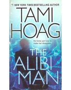 The Alibi Man - Hoag, Tami