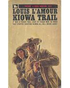 Kiowa Trail - L'Amour, Louis