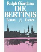 Die Bertinis - GIORDANO, RALPH