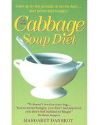 The New Cabbage Soup Diet - DANBROT, MARGARET