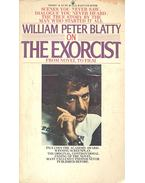 William Peter Blatty on the Exorcist from the Novel to Film - Blatty, William Peter