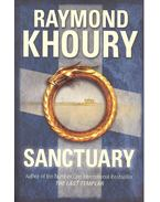 Sanctuary - Khoury, Raymond