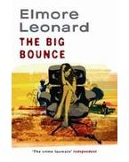 The Big Bounce - Elmore Leonard