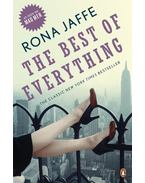 The Best of Everything - Jaffe, Rona